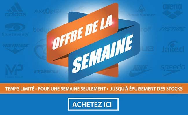 OFFRES DE LA SEMAINE