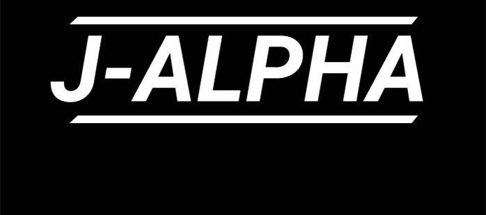J ALPHA