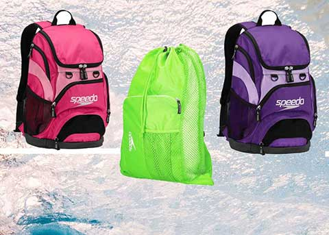 Shop Swim Bags