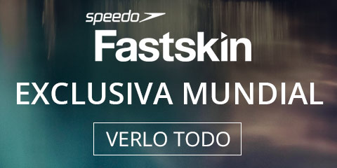 SPEEDO PRODUCTOS EXCLUSIVOS DEL MONDO
