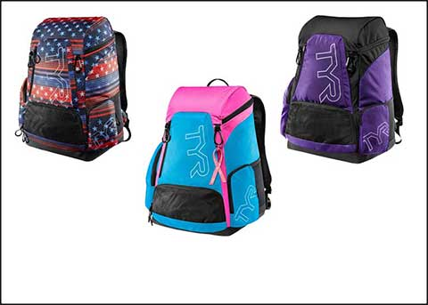 Compra Alliance Mochilas