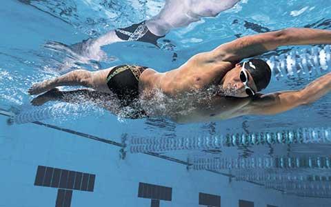 Svømmetøy Trening