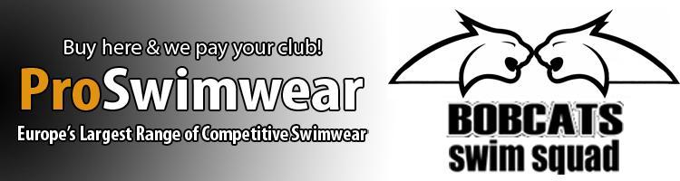 Burnley Bobcats Swimming Club