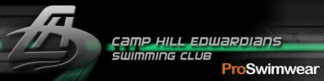 Camp Hill Edwardians Swimming Club