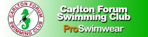 Carlton Forum Swimming Club