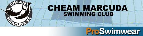 Cheam Marcuda Swimming Club