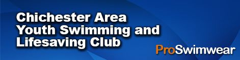 Chichester Area Youth Swimming and Lifesaving Club
