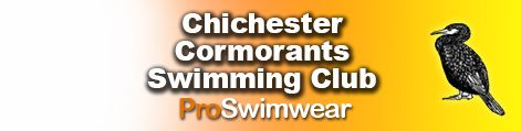 Chichester Cormorants Swimming Club