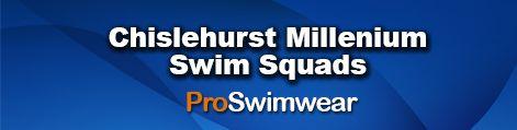 Chislehurst Millenium Swim Squads