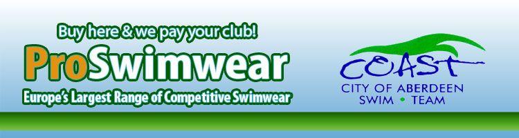 City of Aberdeen Swim Team