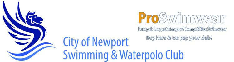 City of Newport Swimming Club