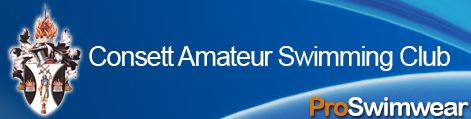 Consett Amateur Swimming Club