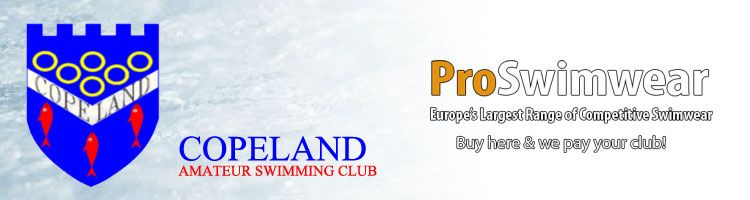 Copeland Amateur Swimming Club