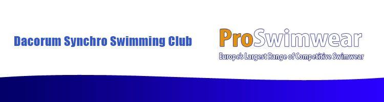 Dacorum Synchro Swimming Club