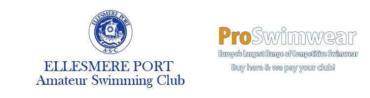 Ellesmere Port Amateur Swimming Club