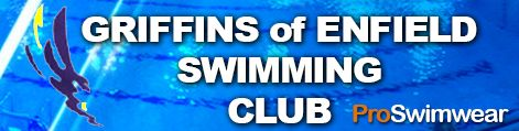 Griffins of Enfield Swimming Club