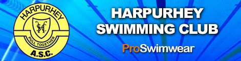 Harpurhey Swimming Club