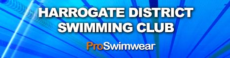Harrogate District Swimming Club