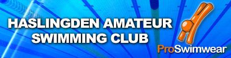 Haslingden Amateur Swimming Club HASC