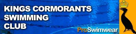 Kings Cormorants Swimming Club