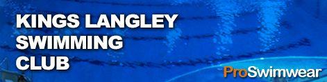 Kings Langley Swimming Club