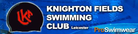 Knighton Fields Swimming Club (Leicester)