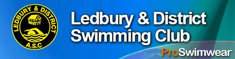Ledbury and District Amateur Swimming Club
