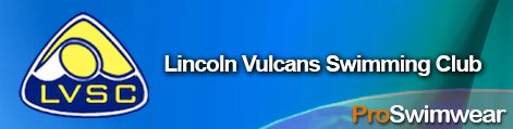 Lincoln Vulcans Swimming Club