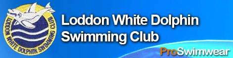 Loddon White Dolphin Swimming Club