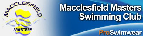 Macclesfield Masters Swimming Club