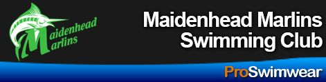 Maidenhead Marlins Swimming Club