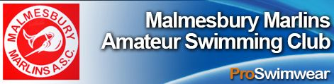 Malmesbury Marlins Amateur Swimming Club