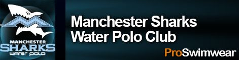 Manchester Sharks Water Polo Club