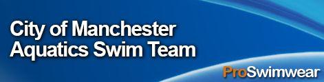 City of Manchester Aquatics Swim Team (COMAST)