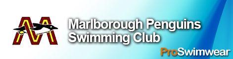 Marlborough Penguins Amateur Swimming Club