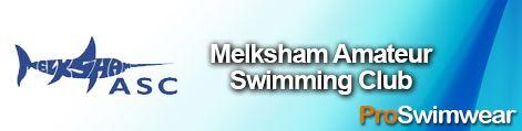 Melksham Amateur Swimming Club