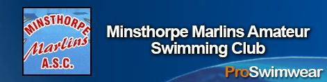 Minsthorpe Marlins Amateur Swimming Club