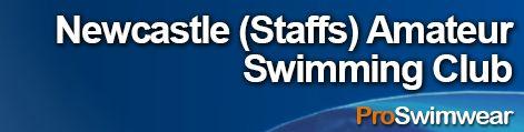 Newcastle (Staffs) Amateur Swimming Club