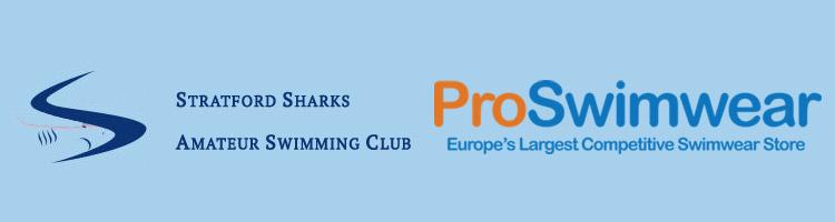 Stratford Sharks Swimming Club