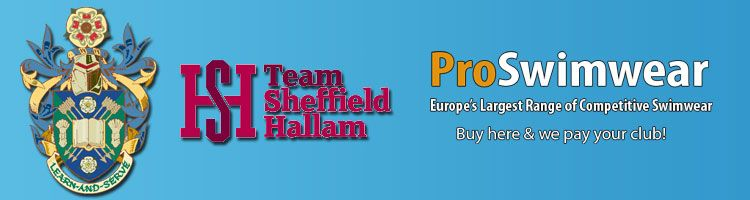 Sheffield Hallam University Swimming Club