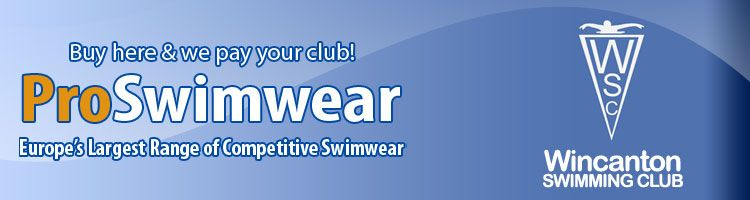 Wincanton Swimming Club