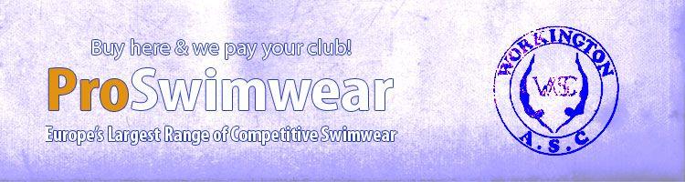 Workington Amateur Swimming Club