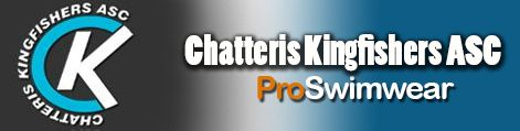Chatterish Kingfishers Amateur Swimming Club