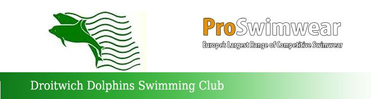 Droitwich Dolphins Swimming Club