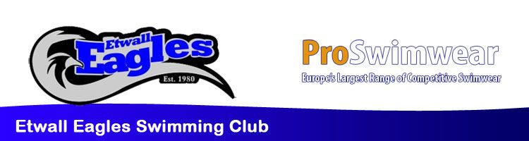 Etwall Eagles Swimming Club