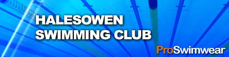 Halesowen Swimming Club