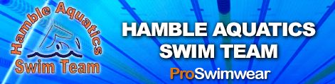 Hamble Aquatics Swim Team