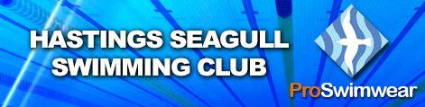 Hastings Seagull Swimming Club