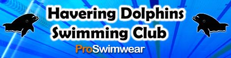 Havering Dolphins Swimming Club