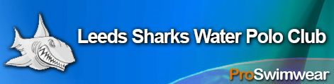 Leeds Sharks Water Polo Club